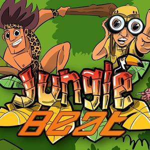 Musicalfilm groep 8 'Jungle Beat'